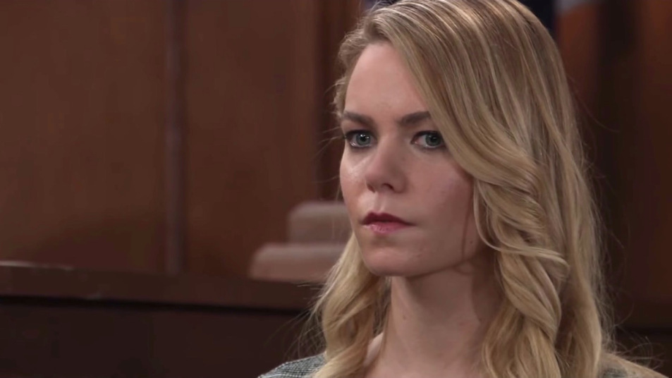 General Hospital Spoilers: Nelle Discovers Explosive Info, Stays Quiet While Plotting How to Best Use The Info – Soap Opera Spy