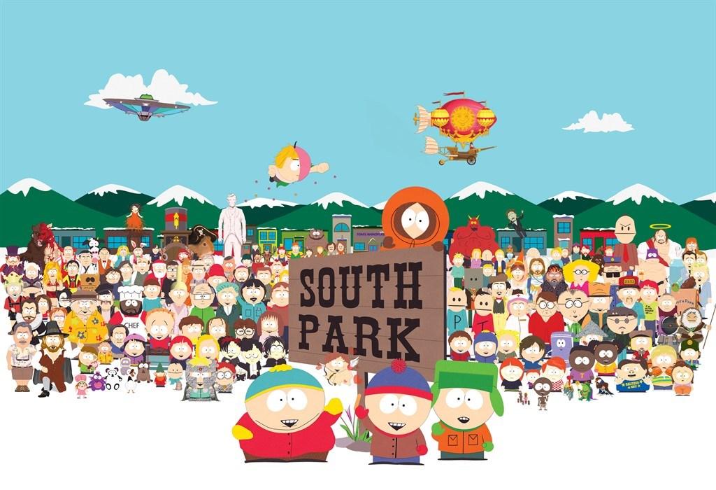 HBO Max Bans Five 'South Park' Episodes