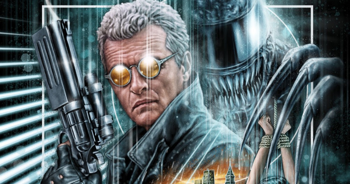 Rutger Hauer's Split Second Is Making Its Long-Awaited Blu-Ray Debut This Summer