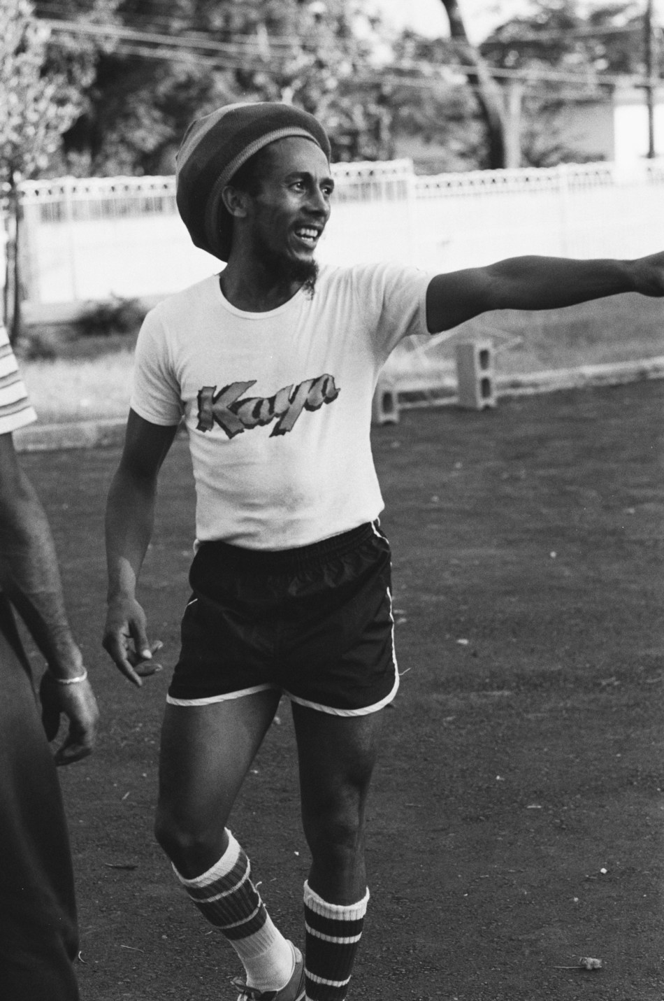 Bob Marley: Legacy Documentary Series Continues With Episode Four: Rhythm Of The Game