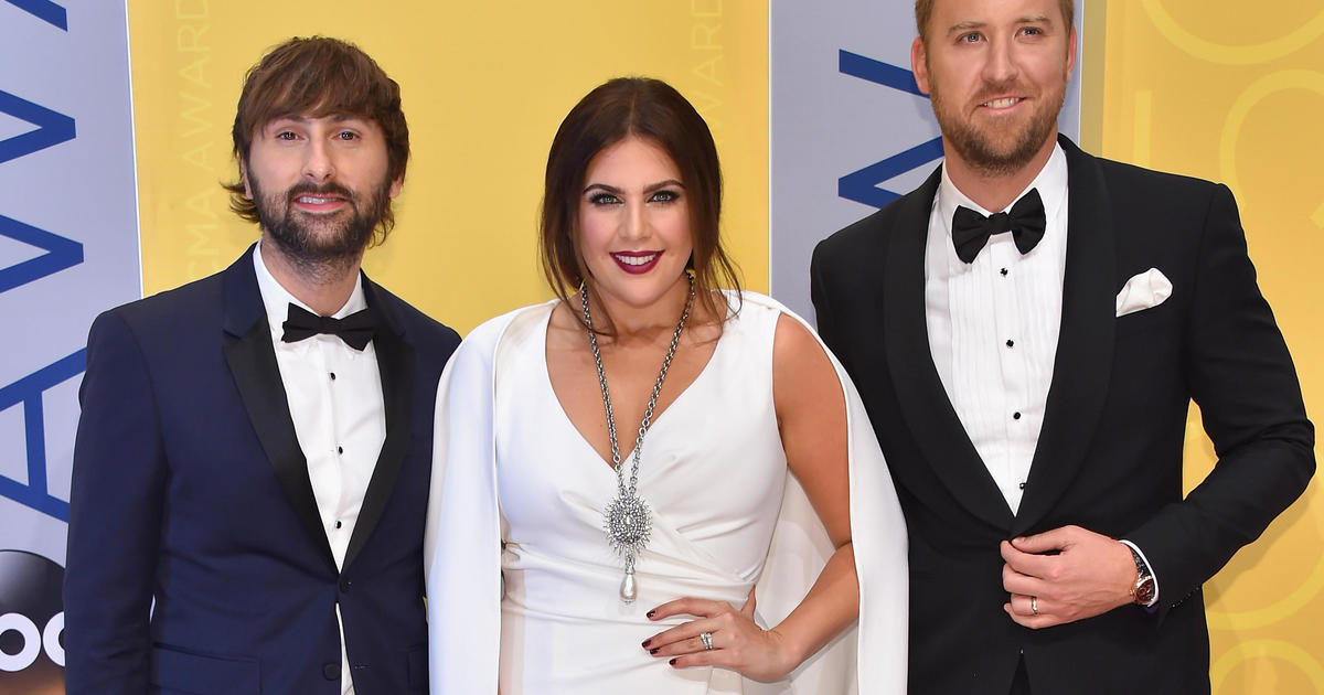"Lady Antebellum drops ""Antebellum"" from band name due to slavery connotations – CBS News"