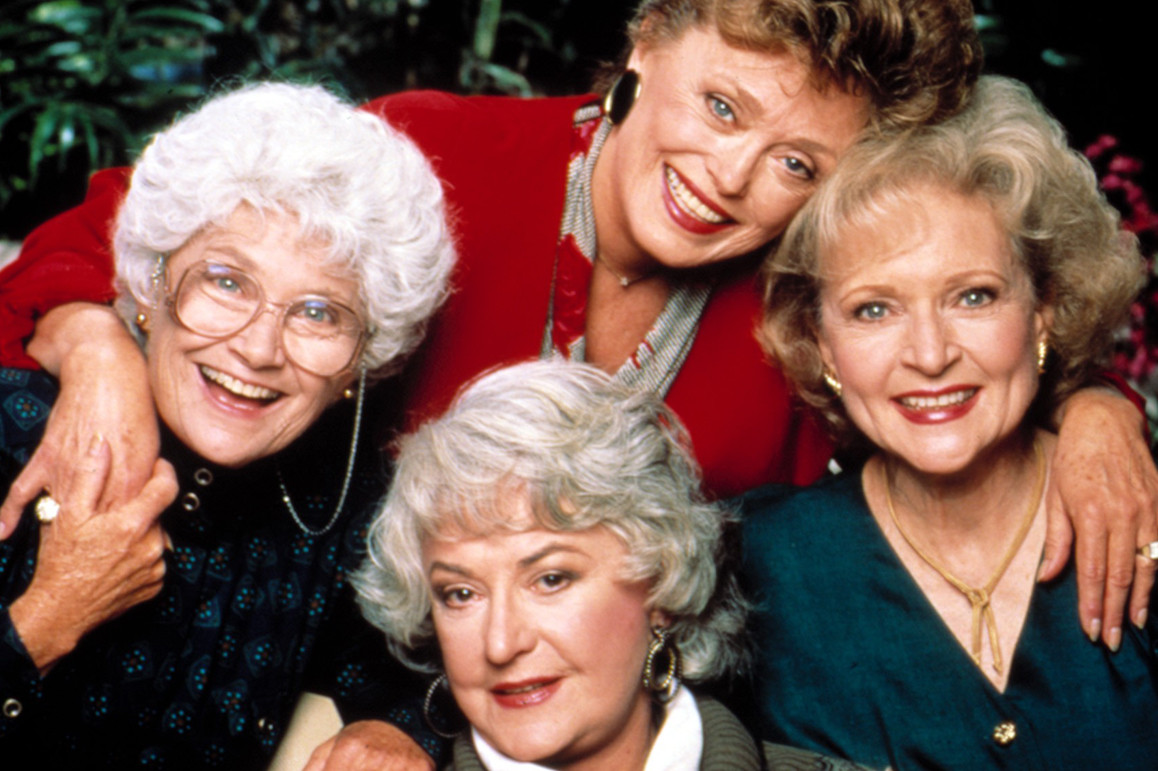 Hulu Removes 'The Golden Girls' Episode Featuring Blackface | Decider