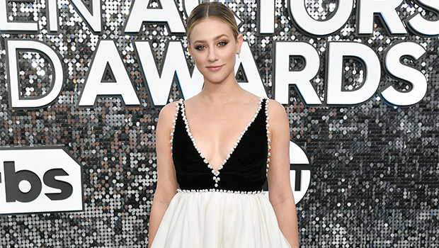 Lili Reinhart's 'Bisexual & Proud,' She Reveals In Powerful Note – Hollywood Life