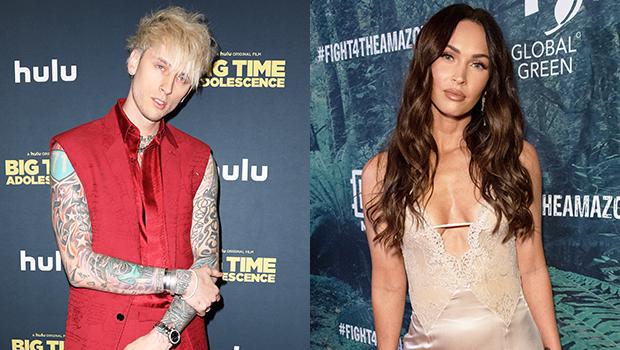 Megan Fox & Machine Gun Kelly Dating: He Confirms It With Tweet – Hollywood Life