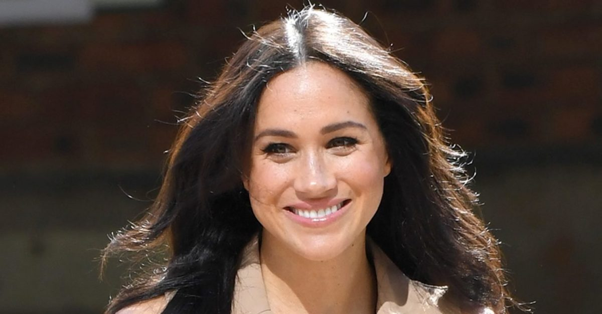 Meghan Markle 'back to her old self before joining Royals' says friend  |  Entertainment Daily