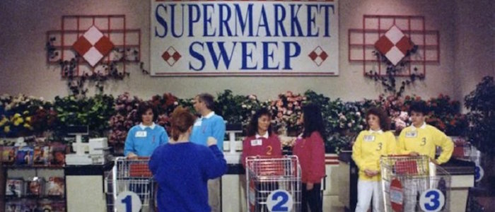 Supermarket-Sweep