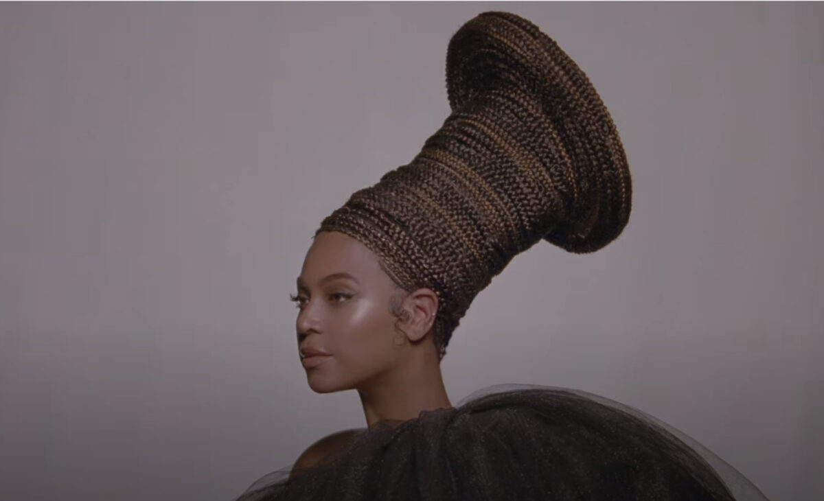 Beyoncé Details 'Black Is King' Visual Album, Shares New Trailer – Rolling Stone