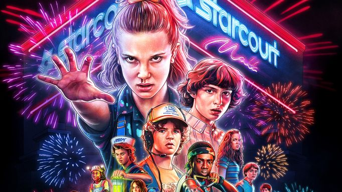 Stranger Things season 4: release date, trailer, cast and what we know | TechRadar