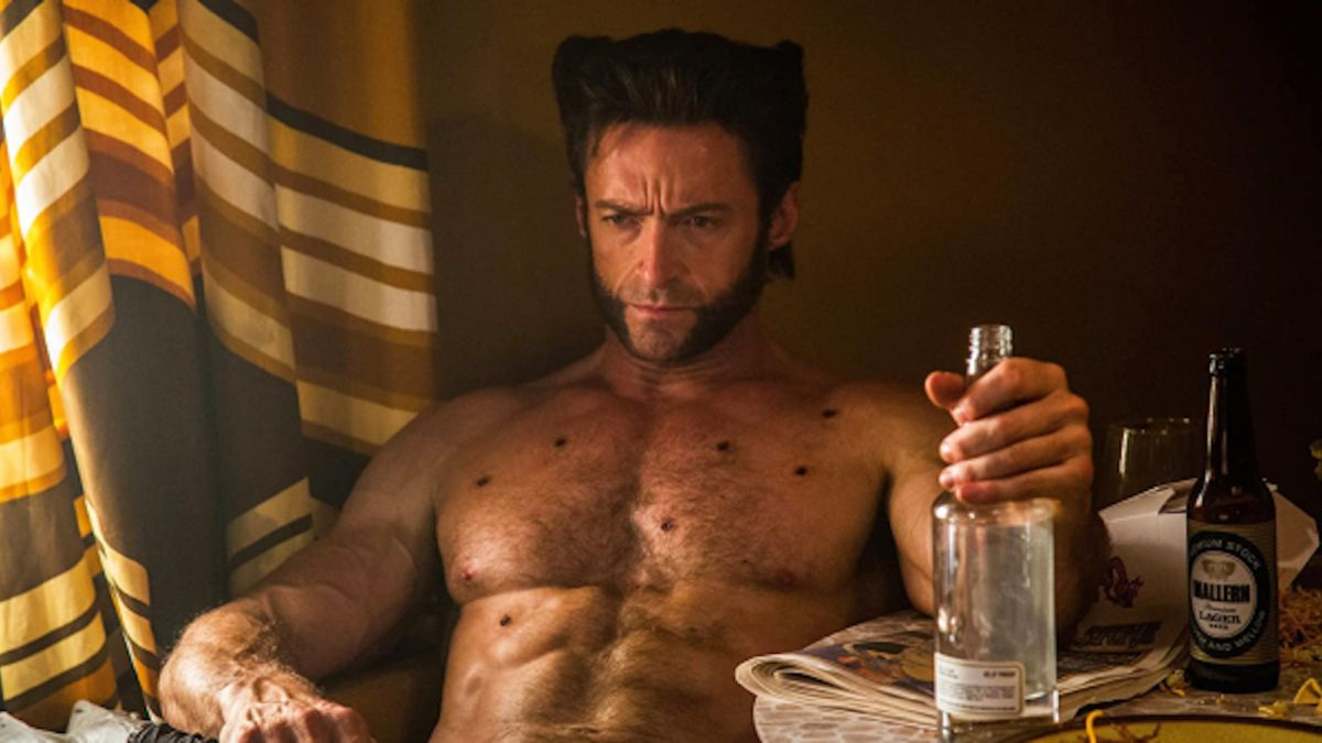 Disney+ Streams Uncensored Hugh Jackman Butt