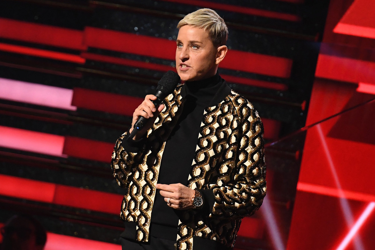 Ellen DeGeneres' 'bizarre' demands revealed by TV producer