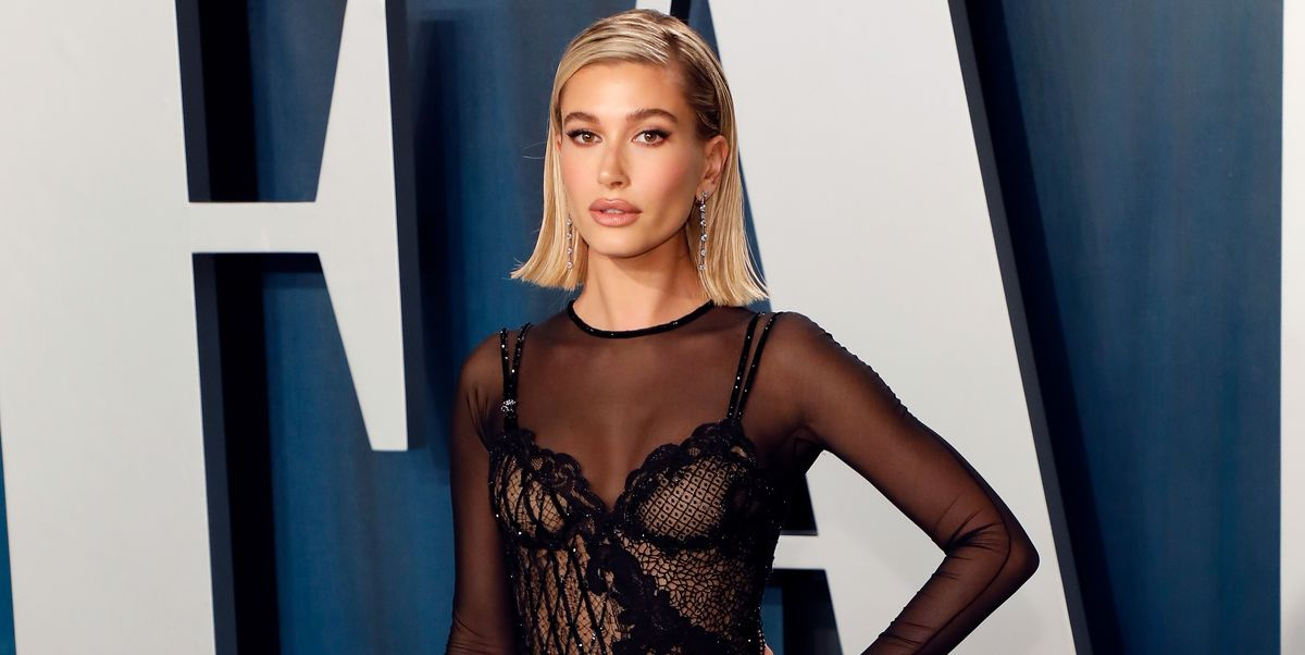 Hailey Bieber Apologies to Restaurant Hostess Who Called Her Out on TikTok