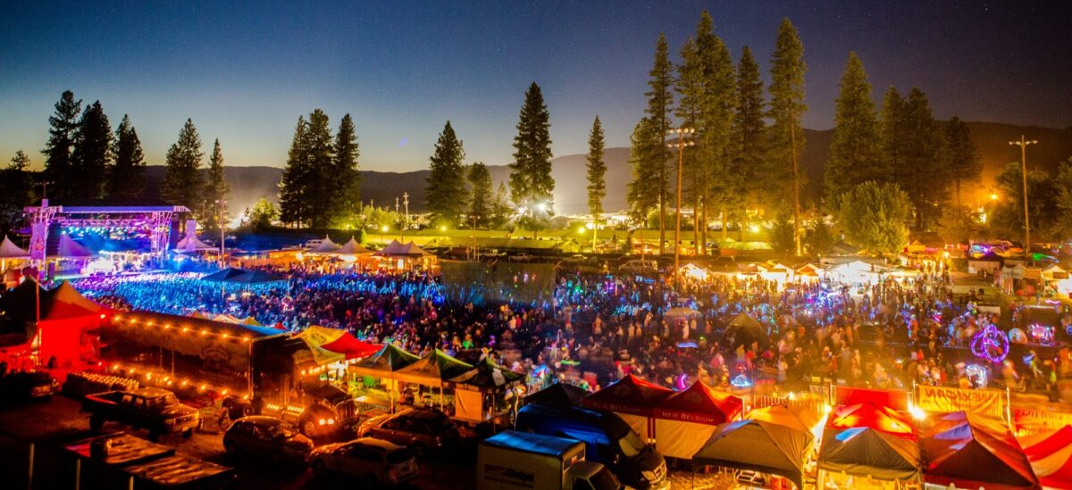 Home Sierra: A Tribute To The High Sierra Music Festival – KVMR Community Radio
