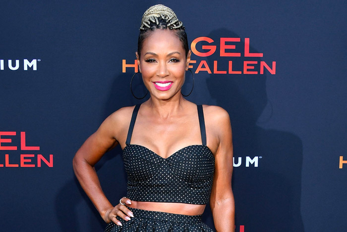 Jada Pinkett Smith to Address August Alsina Affair Claims on 'Red Table Talk' | Rap-Up