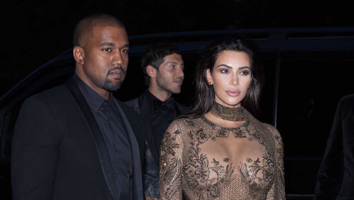 Kim Kardashian has terrible nightmare about going to work with her clothes on