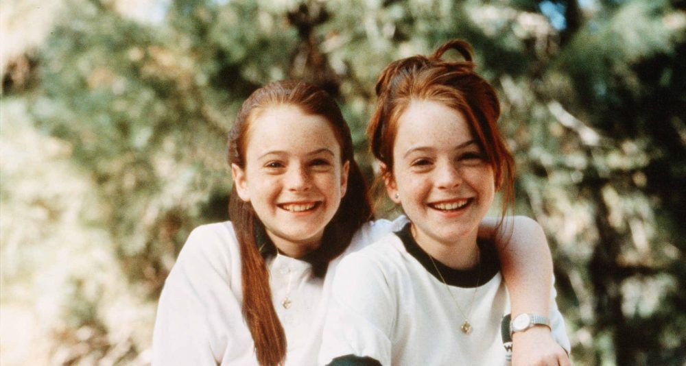 Lindsay Lohan and 'The Parent Trap' Cast Will Reunite for Anniversary – Variety