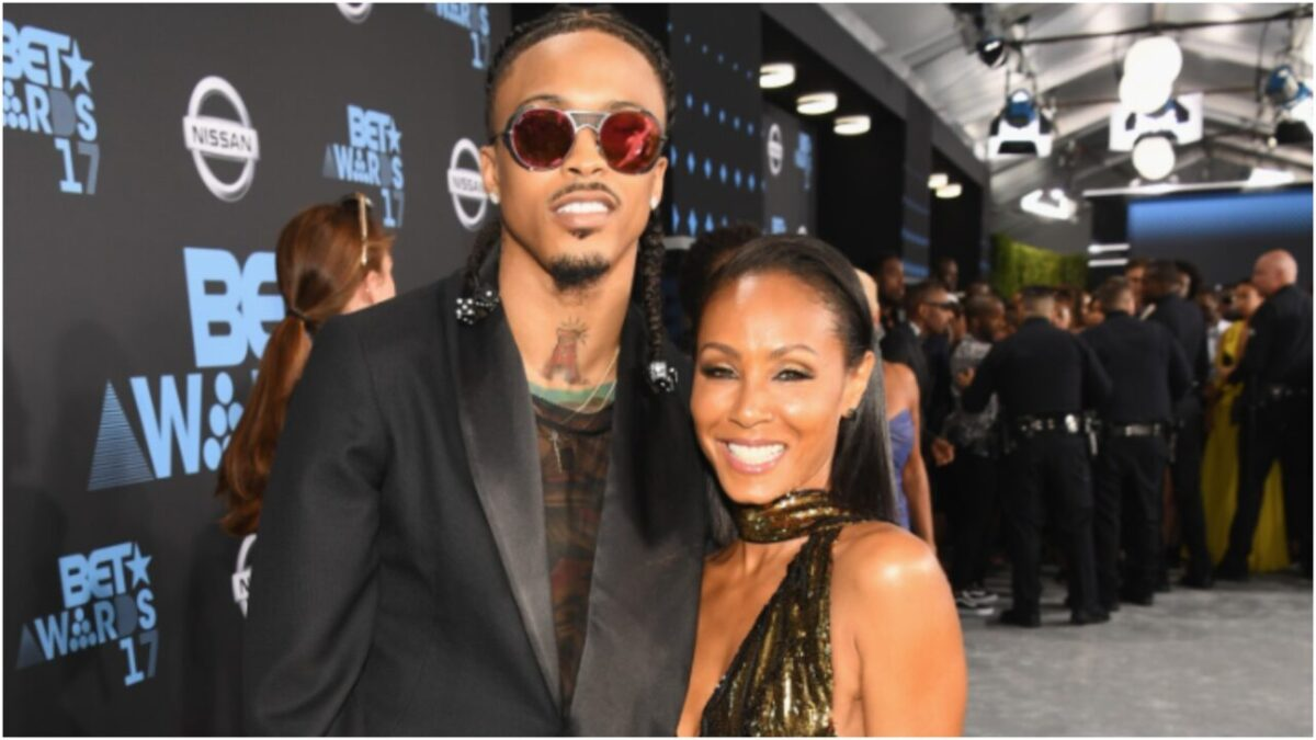 August Alsina claims he gave Will and Jada a 'courtesy call' before alleged affair revelation – TheGrio
