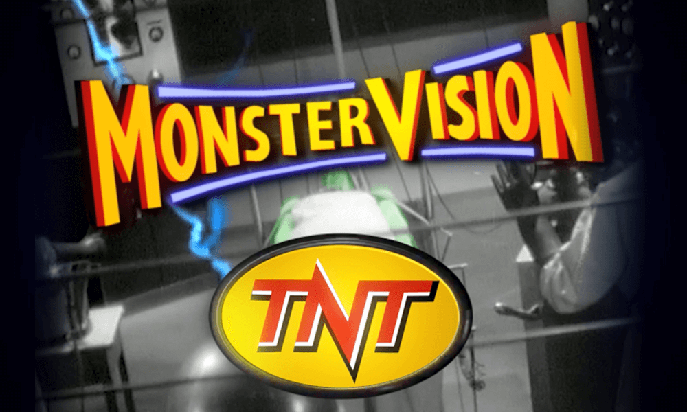 """Joe Bob Briggs Teases Official Release of """"MonsterVision"""" TV Series"""