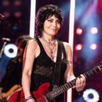 Joan Jett Drops Cover of T. Rex's 'Jeepster' (Listen)