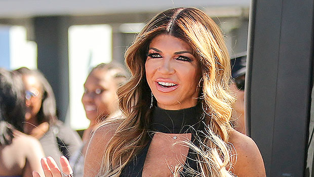RHONJ's Teresa Giudice's Feelings About Gia's New Boyfriend & Nose – Hollywood Life
