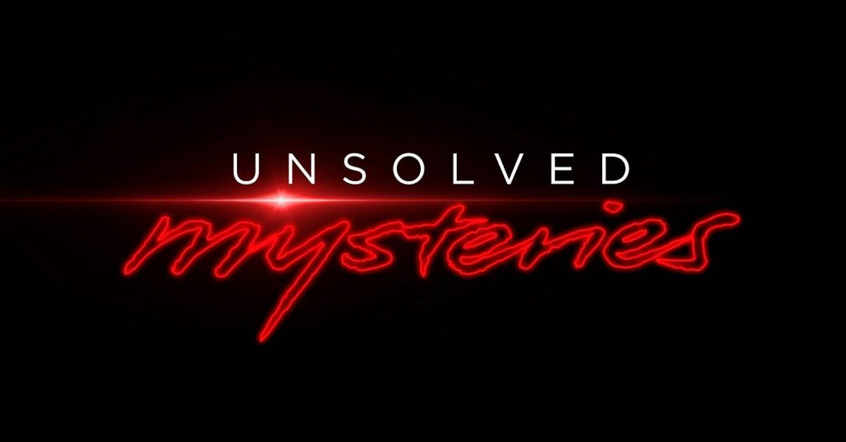 'Unsolved Mysteries' reboot on Netflix led the FBI to reopen a murder investigation – BGR