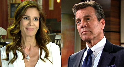 The Young and the Restless Spoilers: Will Kristian Alfonso Move To Y&R, Play Jack's Next Love Interest – Days Alum Perfect Fit? | Celeb Dirty Laundry