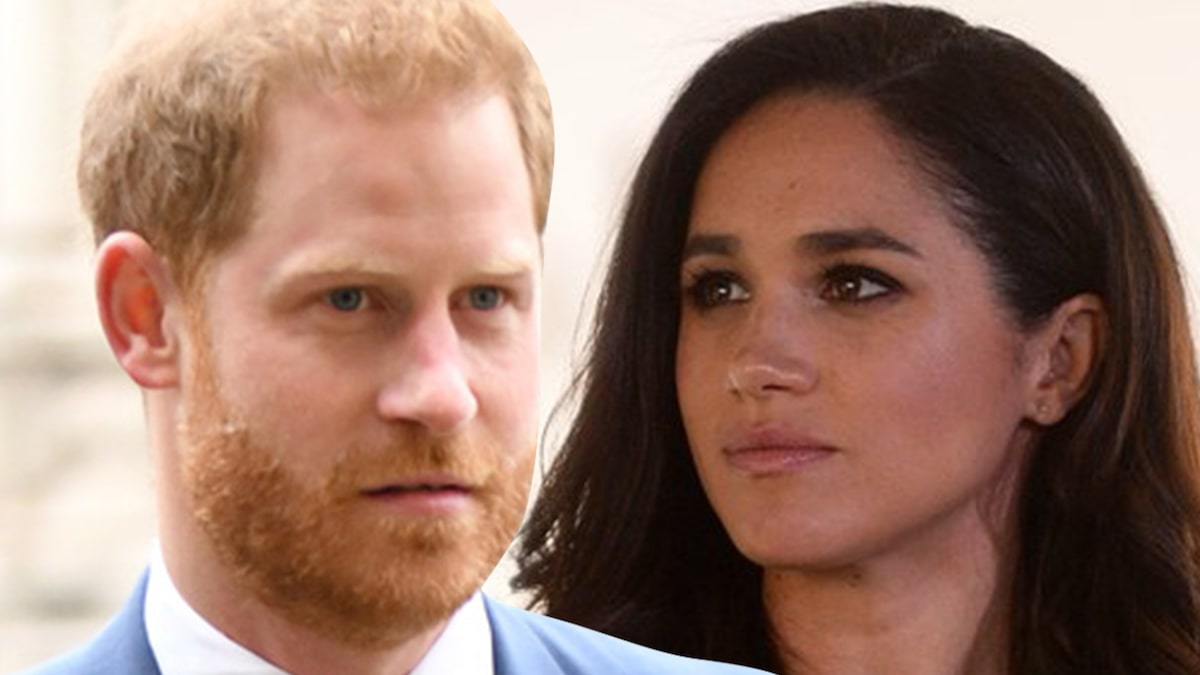 Meghan Markle and Prince Harry Drop $14 Mil on Spectacular Montecito Estate