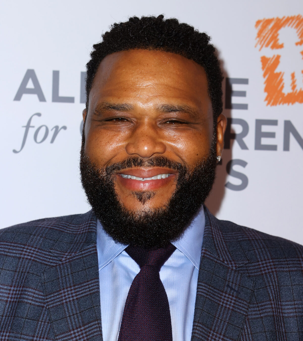 Anthony Anderson To Receive Star On The Hollywood Walk Of Fame Despite COVID-19 Pandemic