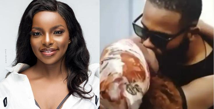 #BBNaija: Kiddwaya wanted a relationship with me but I wasn't interested – Wathoni