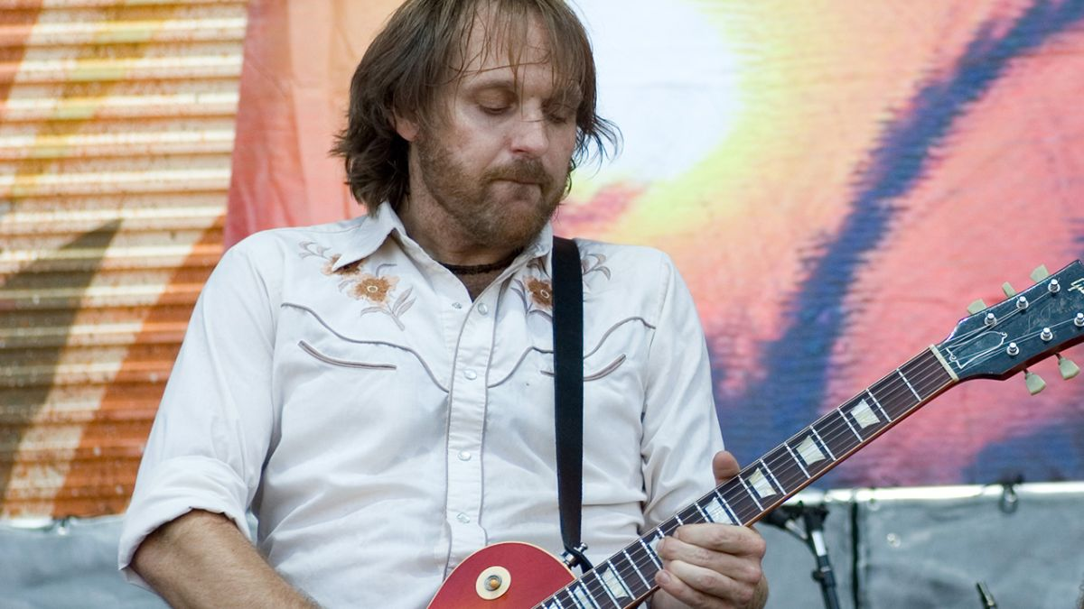 Former Supersuckers guitarist Ron 'Rontrose' Heathman has died | Louder