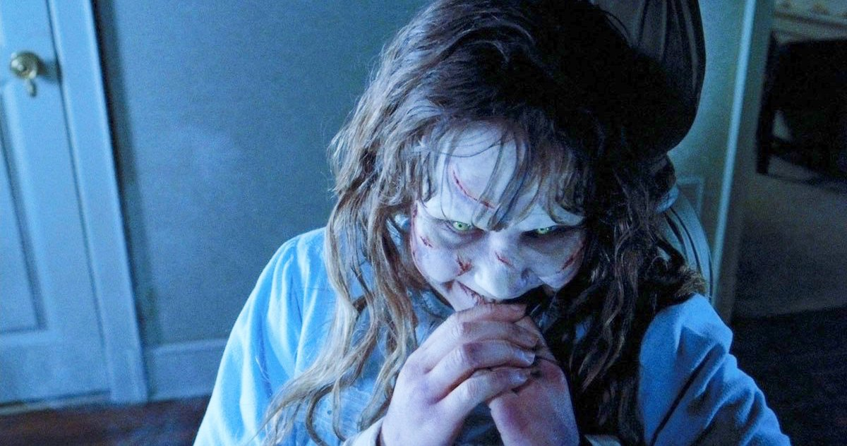 The Exorcist Reboot Is Coming in 2021