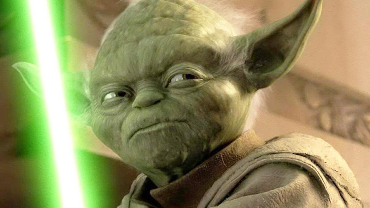 Star Wars Reveals That Yoda Could've Destroyed The Empire On His Own