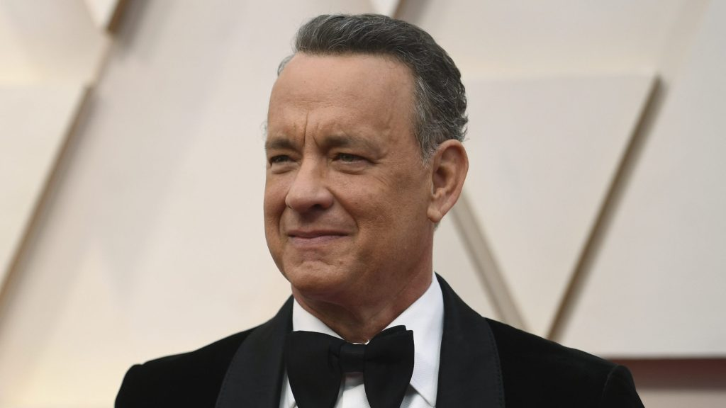 Tom Hanks to Play Geppetto in Robert Zemeckis' 'Pinocchio' Movie – Deadline