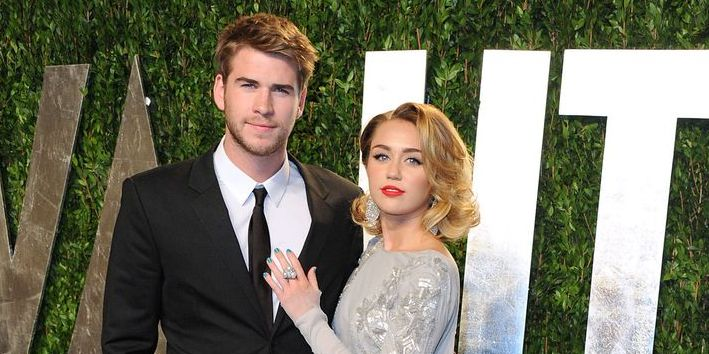 Miley Cyrus Says She Lost Her Virginity to Liam Hemsworth at 16