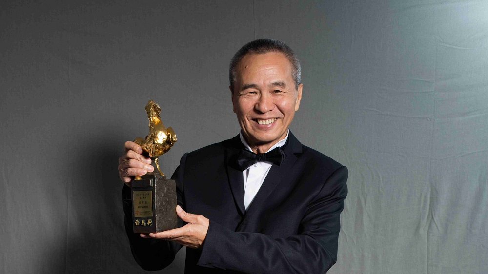 Hou Hsiao-hsien: Golden Horse to Give Lifetime Achievement Award – Variety
