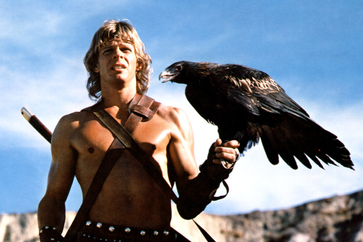 Don Coscarelli Wants to Remake and Restore 'The Beastmaster' – News