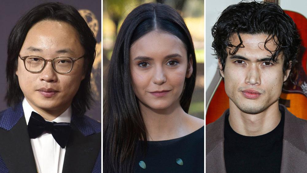Nina Dobrev and 'RIverdale's Charles Melton To Star In Netflix Rom-Com 'Love Hard' – Deadline