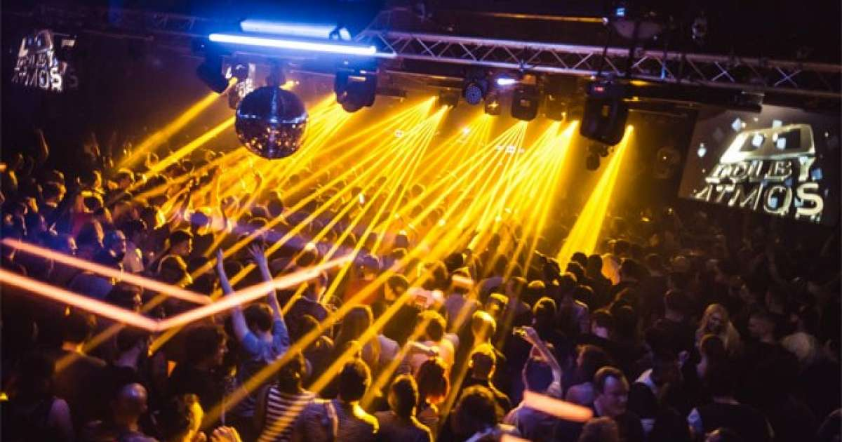 Music venues in England can reopen this weekend – News – Mixmag
