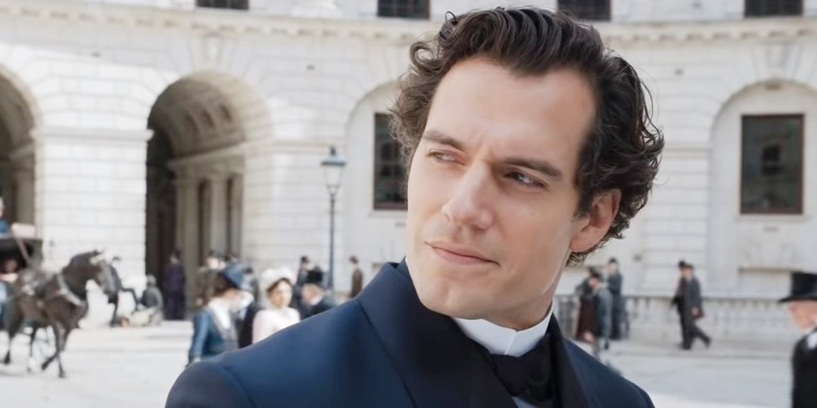 Henry Cavill's Sherlock Holmes Movie Is Dominating Netflix Today