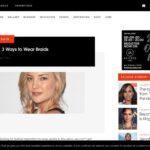 Blog HJi Celebrity Spy