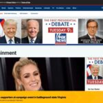 FOX News: Entertainment News
