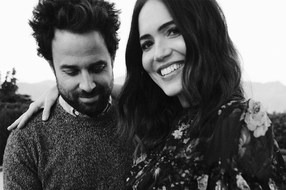 Mandy Moore, husband Taylor Goldsmith expecting baby boy |  ABS-CBN News