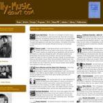 Hillbilly Music Dawt Com