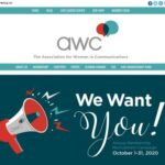 Association for Women in Communications (AWC) National Conference