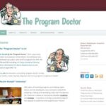 The Program Doctor