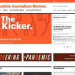 Columbia Journalism Review Daily