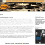 International Association for the Study of Popular Music (US-Branch)