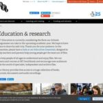 BFI Education and Research