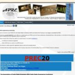 Public Radio Engineering Conference (PREC) (Sponsored by the Association of Public Radio Engineers)