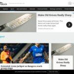 Sport.scotsman.com