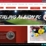 Stirling Albion Football Club